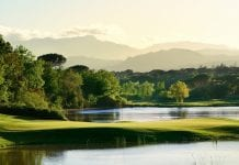 PGA Catalunya Resort, Stadium Course.